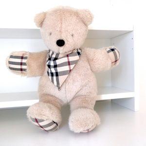 Burberry Classic Teddy Bear
